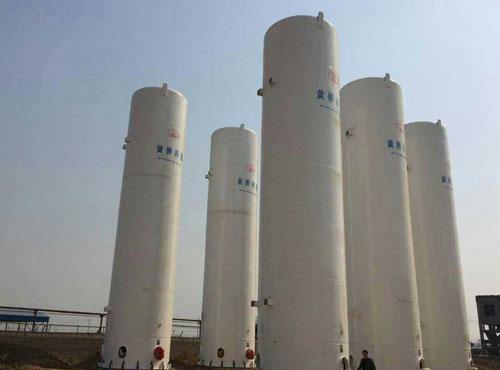 LNG液化天然���罐